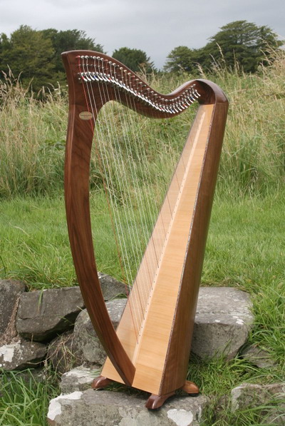 EALA Irish Harp price