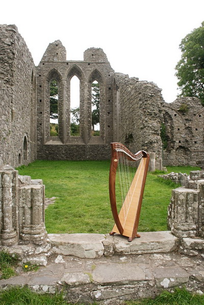 EALA Irish Harp ordering